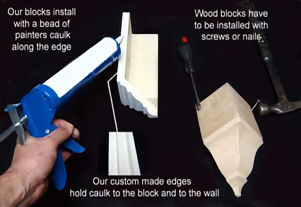 Crown Molding Instalation