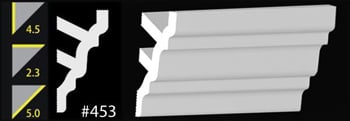 4.5.3 Crown Molding