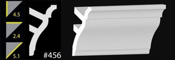 4.5.6 Crown Molding