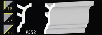 5.5.2 Crown Molding
