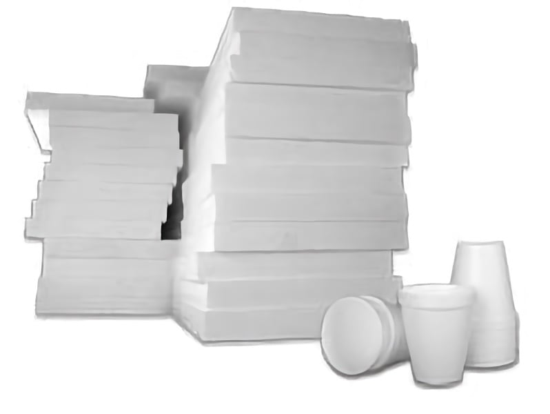 STYROFOAM&trade vs Polystyrene - What's the difference?