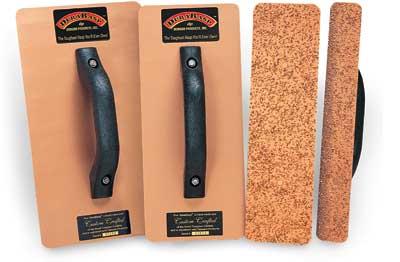 Cutting Tools for STYROFOAM™ & Expanded Polystyrene (EPS